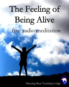 free audio meditation