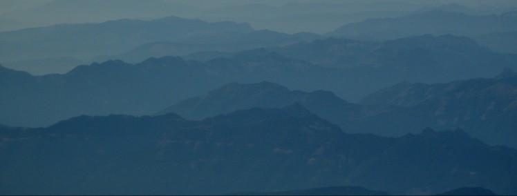 mountains-blue